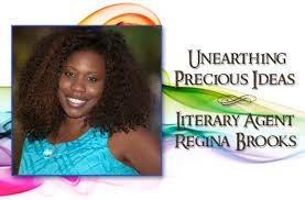 Regina Brooks - President & Founder - Serendipity Literary Agency