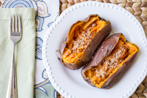 Sullivan Farms Sweet Potatoes