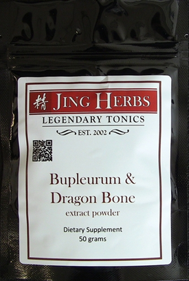 Bupleurum & Dragon Bone
