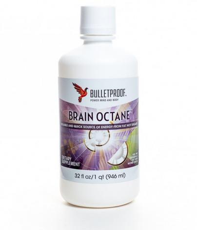 Brain Octane Oil