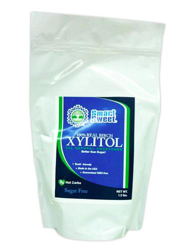 Birch Xylitol