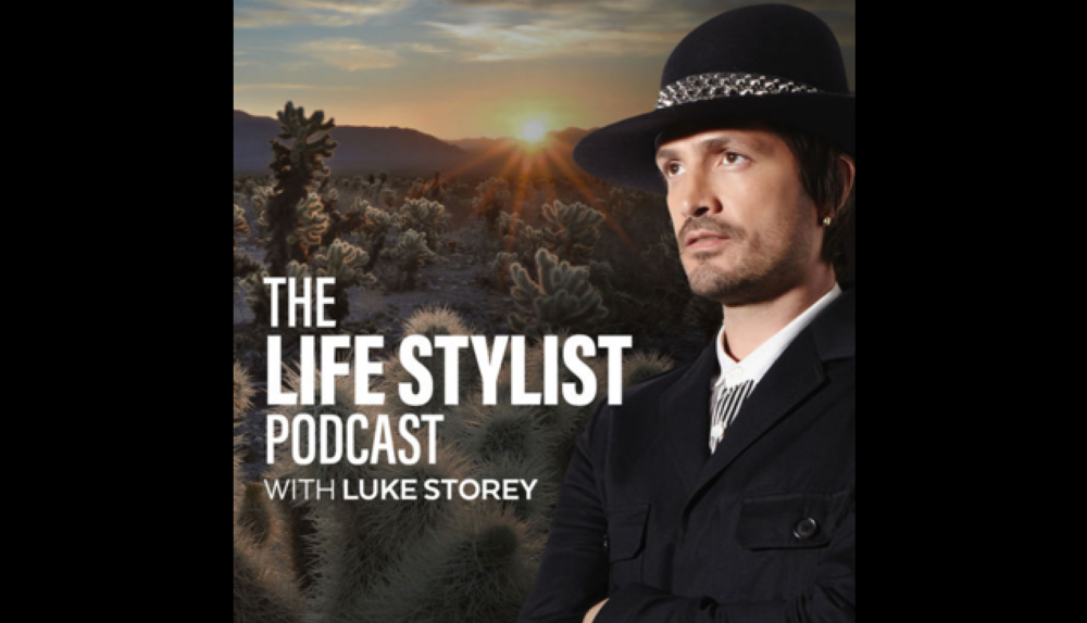 Luke Storey Podcast Episode # 29