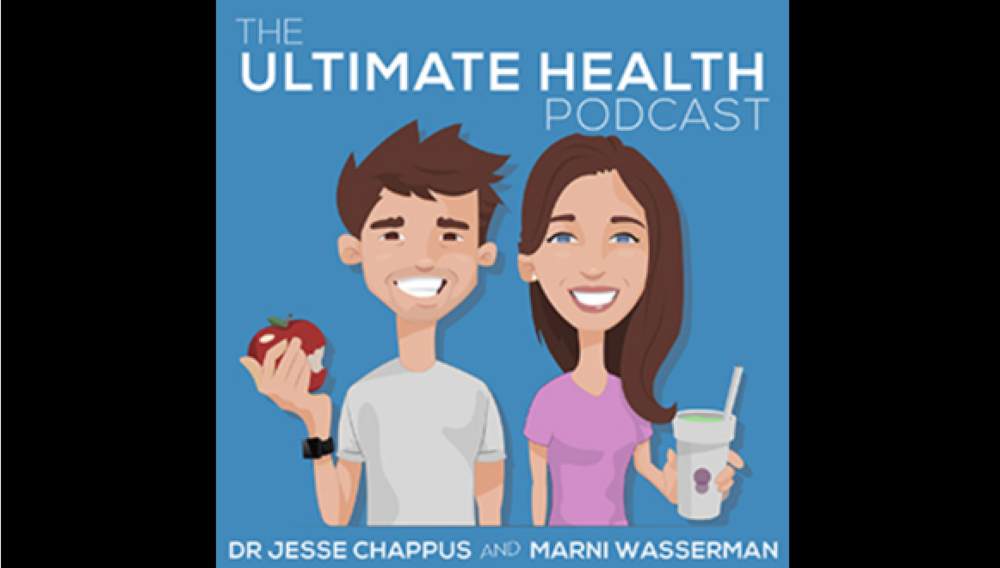 The Ultimate Health Podcast Episode #113