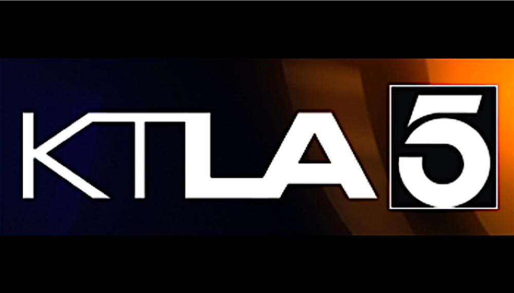 KTLA News Segment