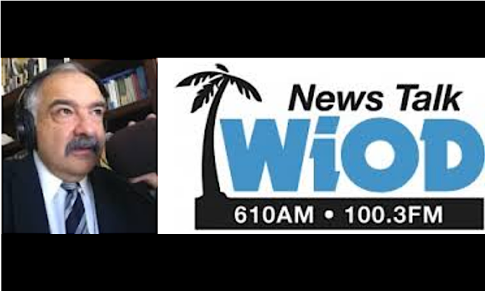 WIOD Health Connections Radio    Episode Air Date: 06-01-14