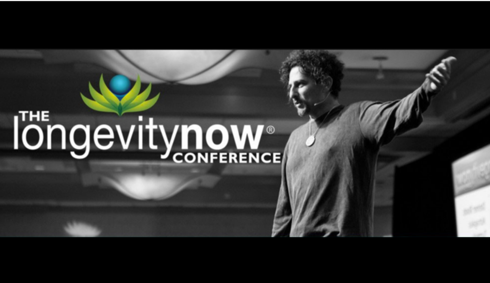 The Longevity Now Conference    February 7-9, 2014