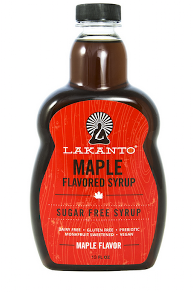 "Lakanto ""Maple Syrup"""