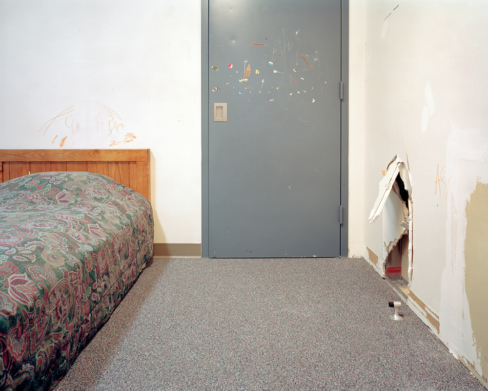 Untitled (Institutional Boy's Room)