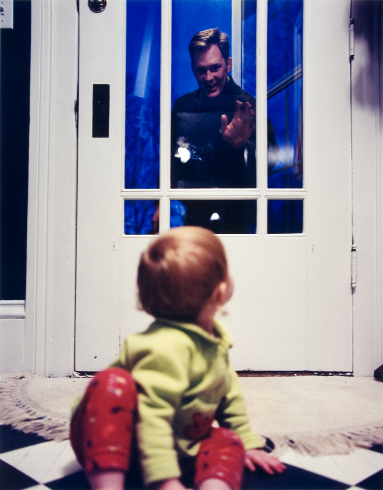 Untitled (Daddy's Home)