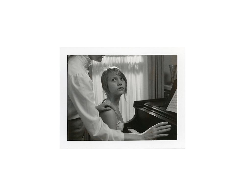 Piano Lesson, 2006