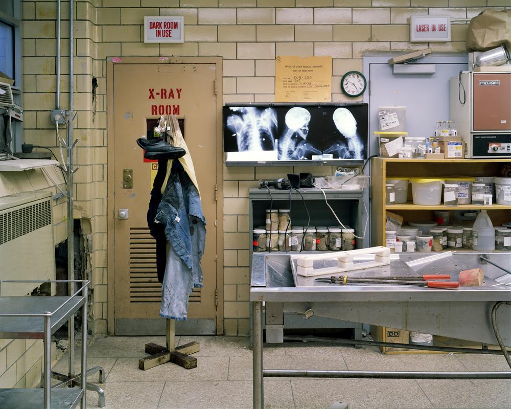 Autopsy Suite, 2002