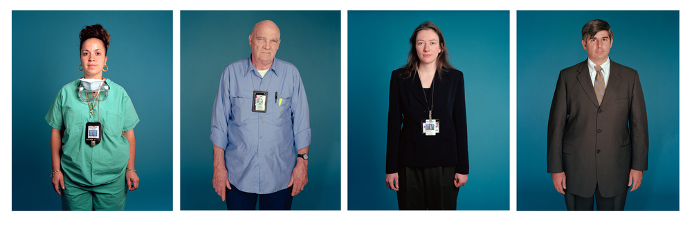Mortuary Portraits, 2002