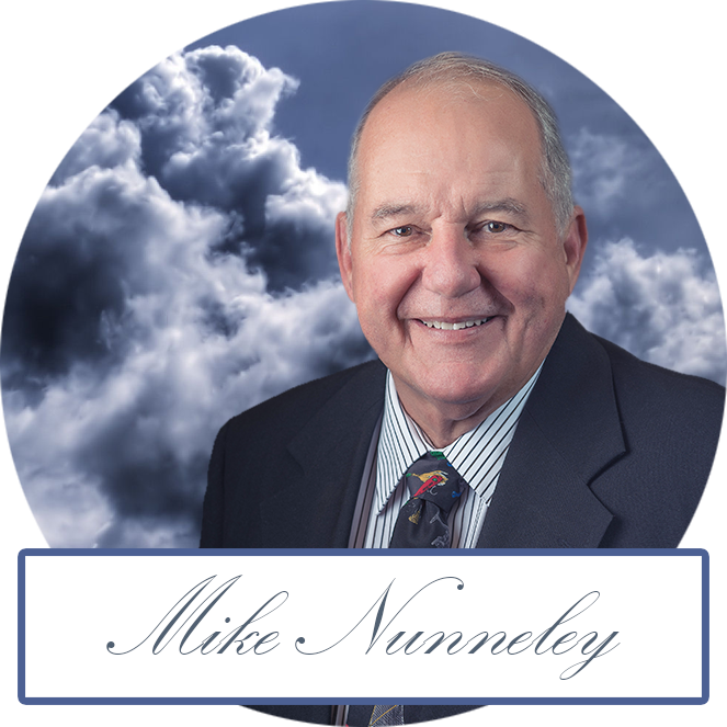 In Remembrance of Mike Nunneley