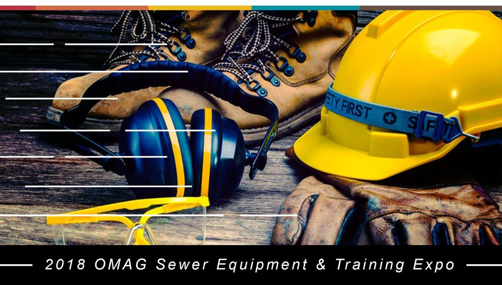2018 OMAG Safety & Training Equipment Expo