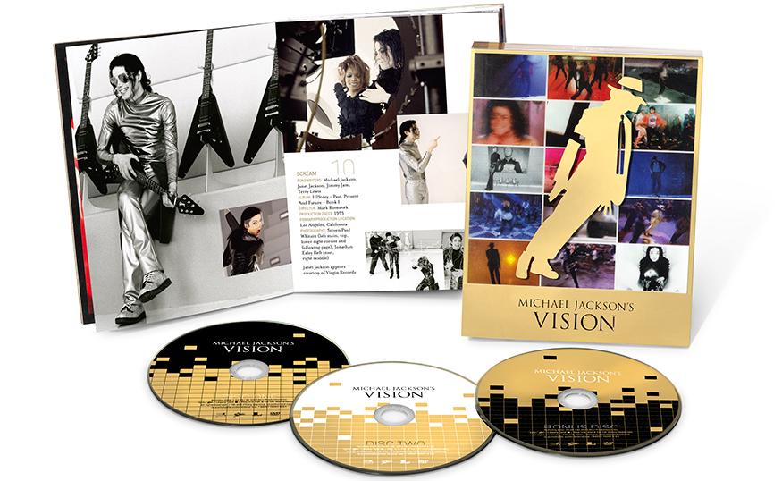 DVD box set