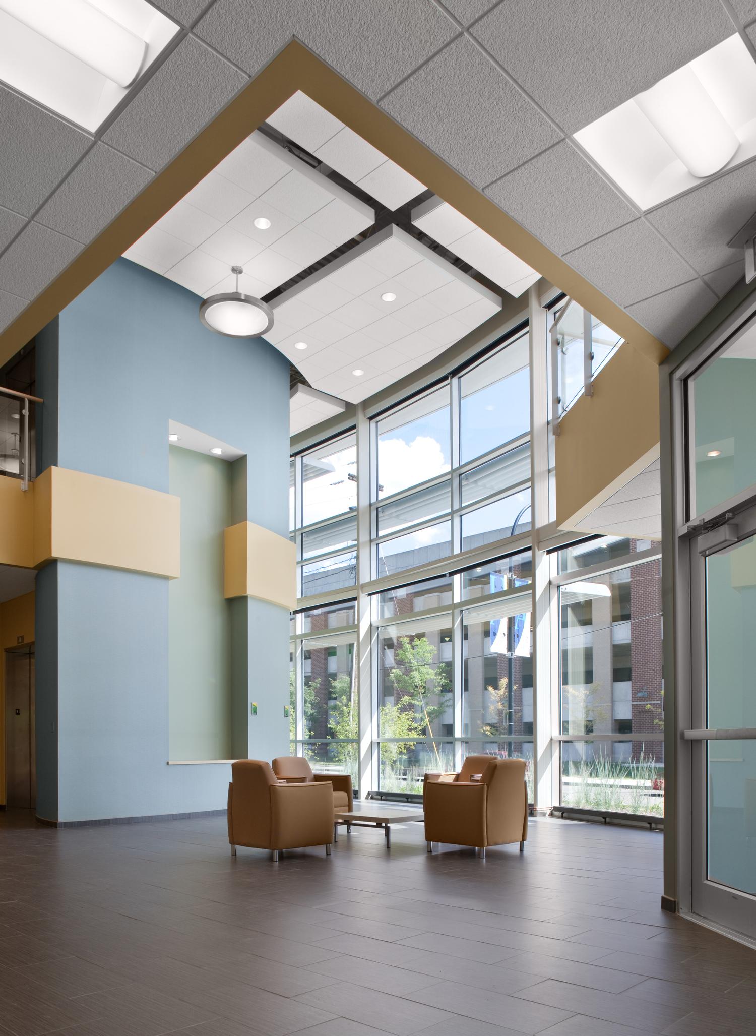 schumacher designs interior environments