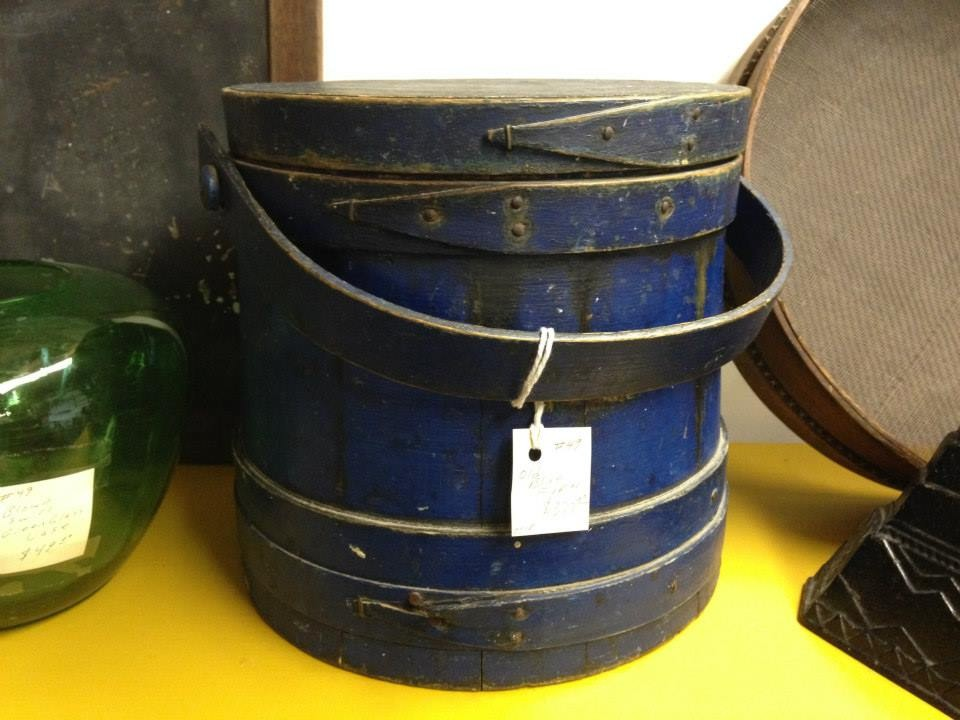 Antique Firkin at Chick Barn.jpg