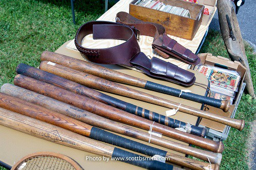 36th Annual Antiques Festival 1 Fairgrounds Lane, Union, ME 04862 207-221-3108