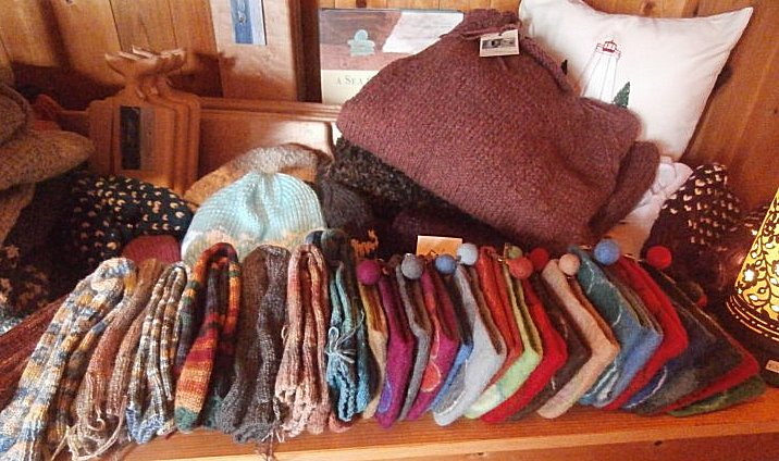 Pettes Cove Arts Socks Purses Sweaters.jpg