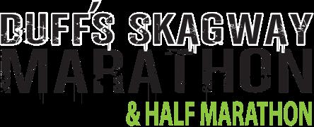 Skagway Marathon
