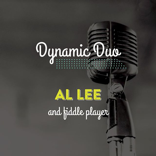 TOMORROW night our waterfront patio is filled with the awesome sounds of the dynamic duo, Al Lee and a very talented fiddle player! $5 cover, show starts at 7pm.  _________________________ #BahamaJohns #EatDrinkChill #Bahamianlifestyle #patiovibes #patio #bandnight #Wednesday #livemusic #music #AlLee #TheBahamasofCanada #Sicamous #Salmonarm #BritishColumbia #ShuswapTourism #SicamousTourism #SalmonarmTourism