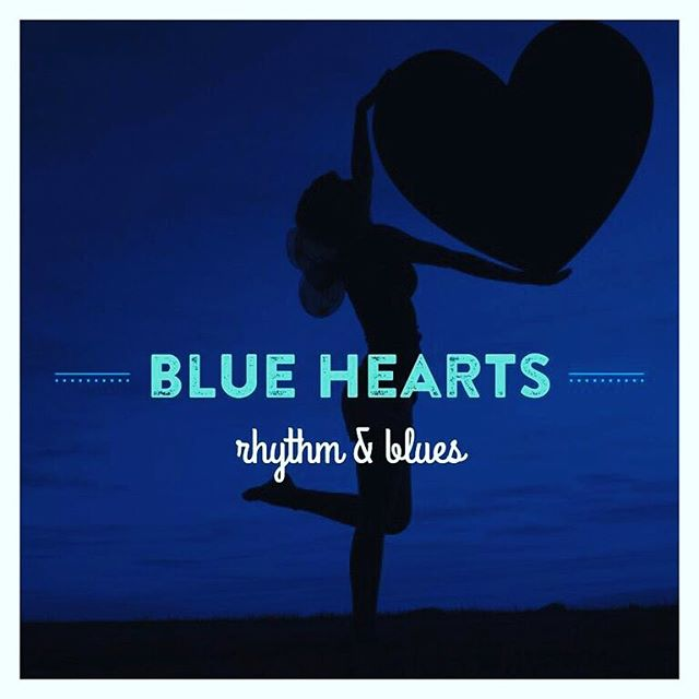 Tonight we've got the duo Blue Hearts joining us on the patio. $5 dollar cover and the show starts at 7. Don't forget about our Wednesday wine deal, $5 dollars off bottles of wine. #eatdrinkchill