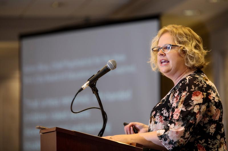 Dr. Kari Finley