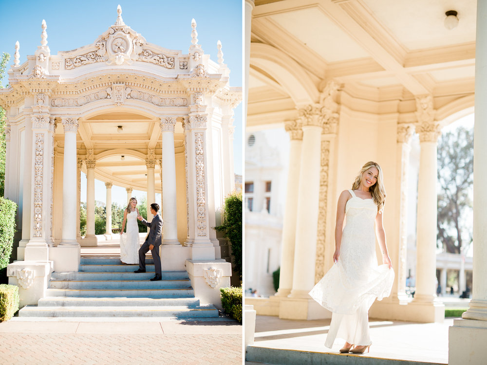 San Diego Wedding Photographer Engagement Balboa Park Tangled Inspired 1-2.jpg