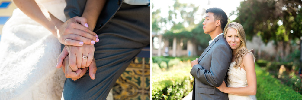 San Diego Wedding Photographer Engagement Balboa Park Tangled Inspired 6-1.jpg