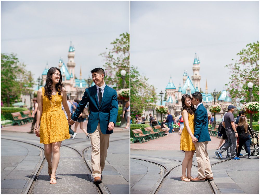 Disneyland Engagement Photography Smetona Photo Bonnie Tim-0015.jpg