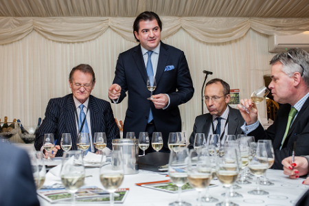 Photo: Wine and Spirits Trade Association