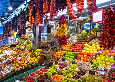 La Boqueria Barcelona market.jpg