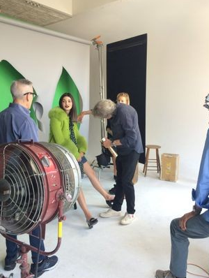 Kendall Jenner / Vogue Australia