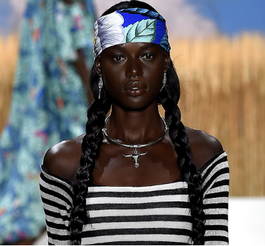 Runway Jewelry Report NYFW / JCK
