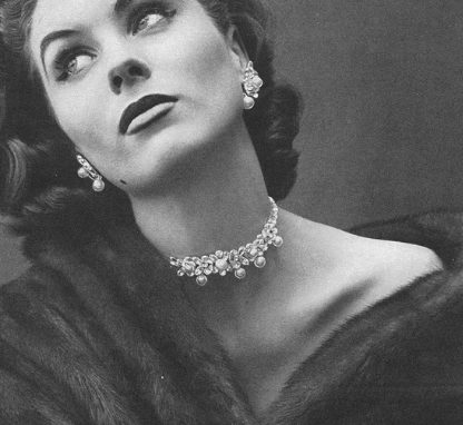 A Brief History of American Jewelry Design / JCK