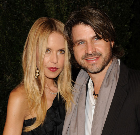 Rachel Zoe's Regular Guy / Daily Beast