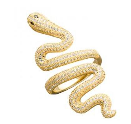 Taylor Swift Selling Jewelry / JCK