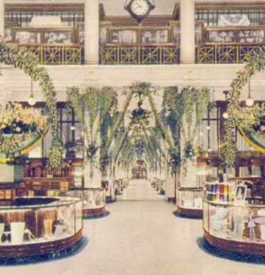 Can Department Stores Survive? / JCK