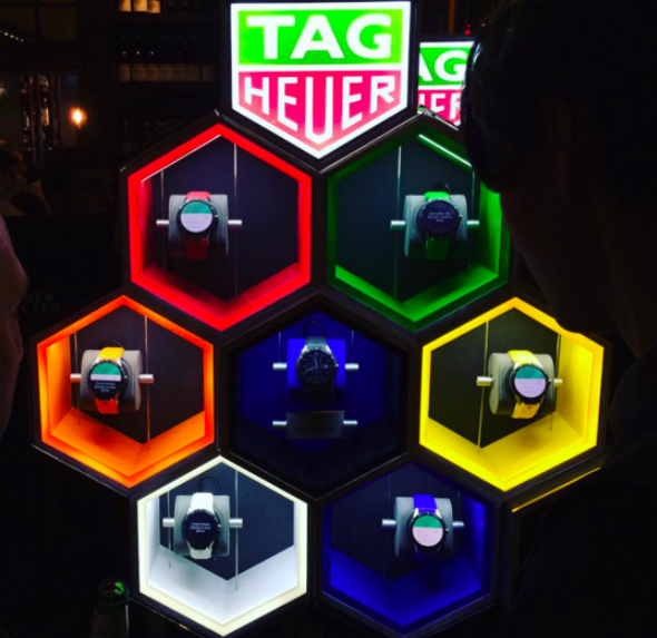 A Convo With Tag Heuer CEO on Wearables / JCK