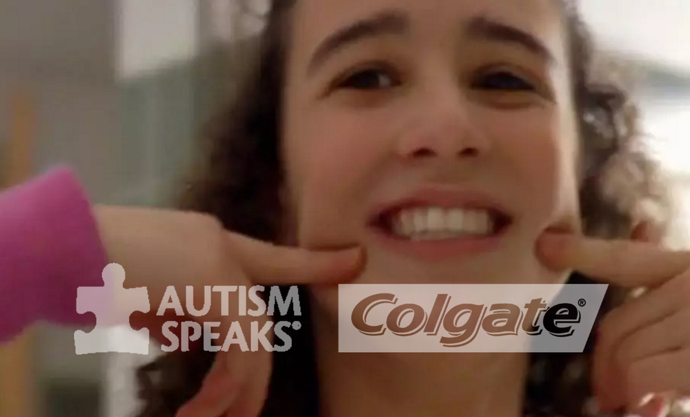 AUTISM SPEAKS: With A Healthy Smile
