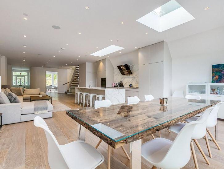 Ristrutturare Bagno Casa In Affitto : Affitti lunghi u casa londra