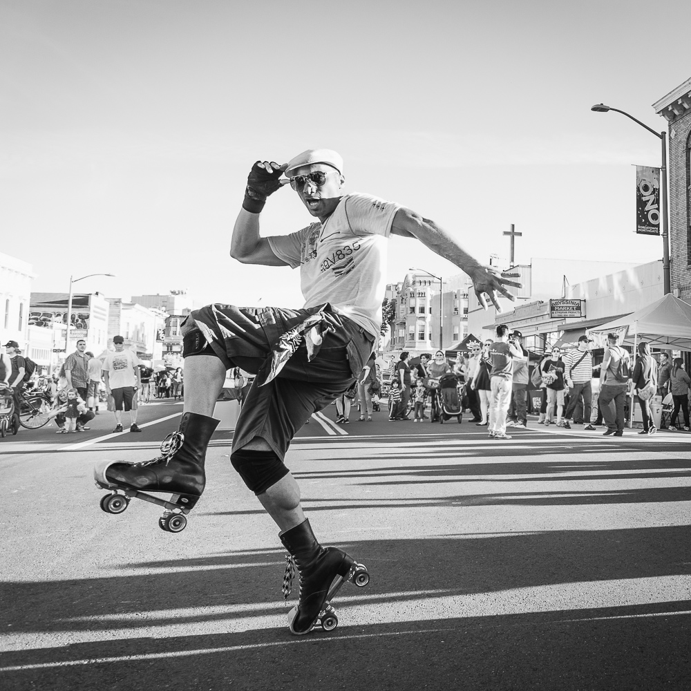Bay Area Editorial Photography