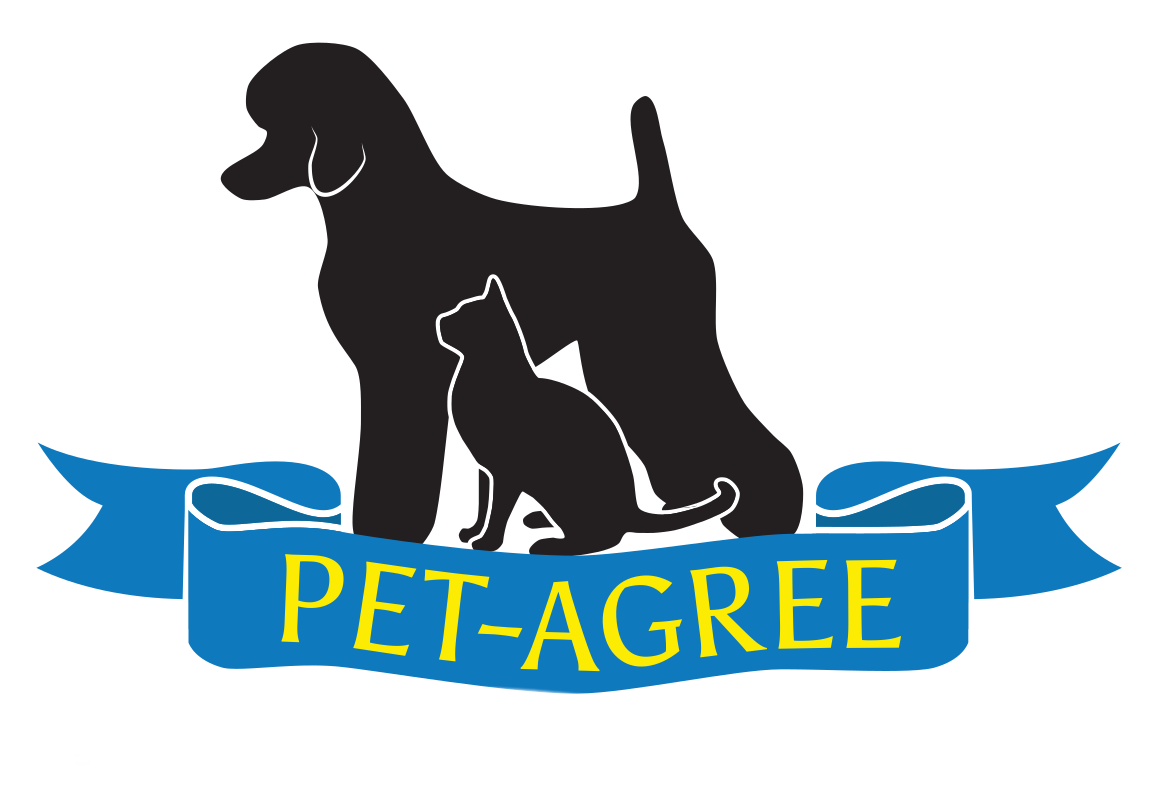 Pet Agree Professional Pet Grooming Lodging Training Supply