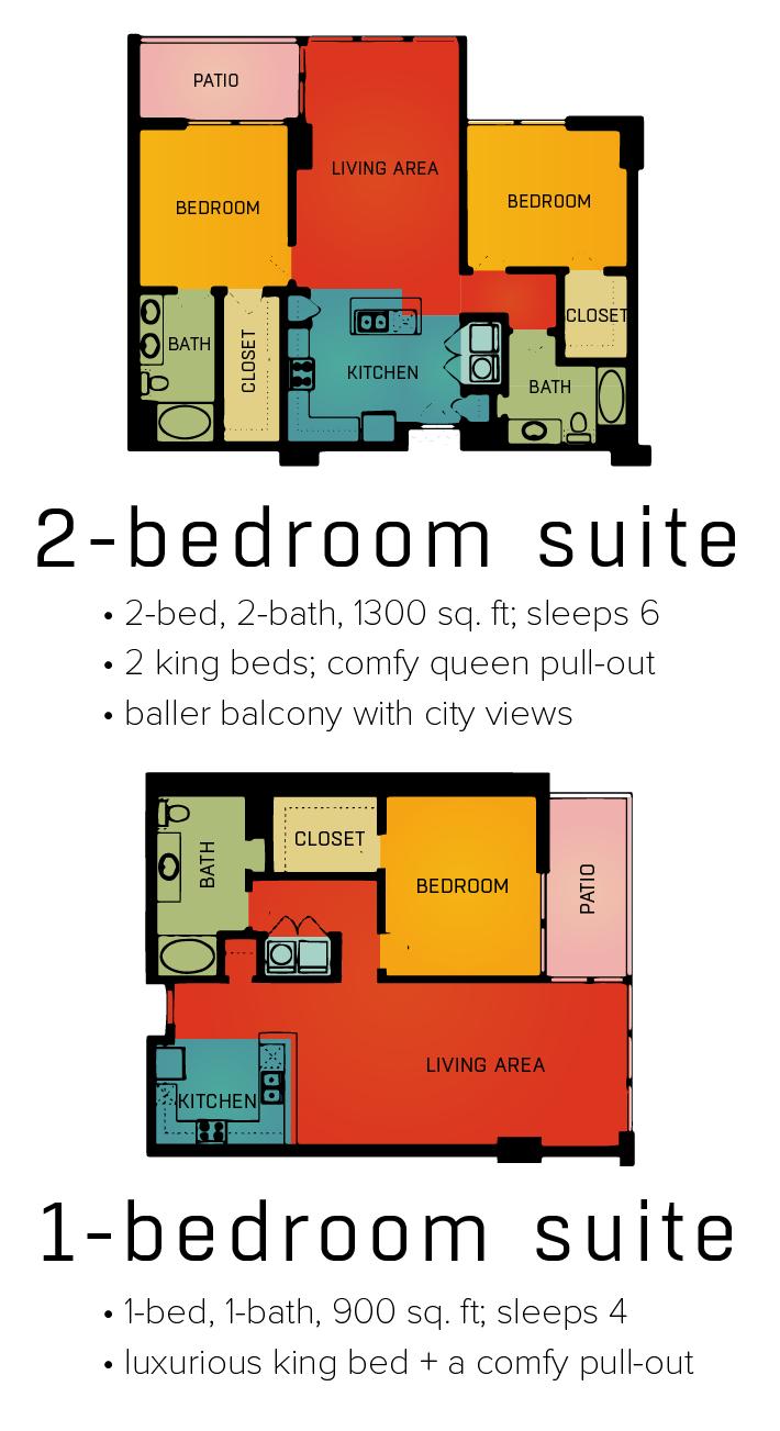 City Center Details