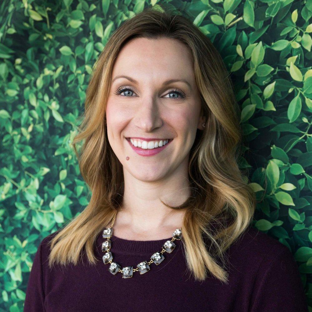 Jen / Director of Property Management