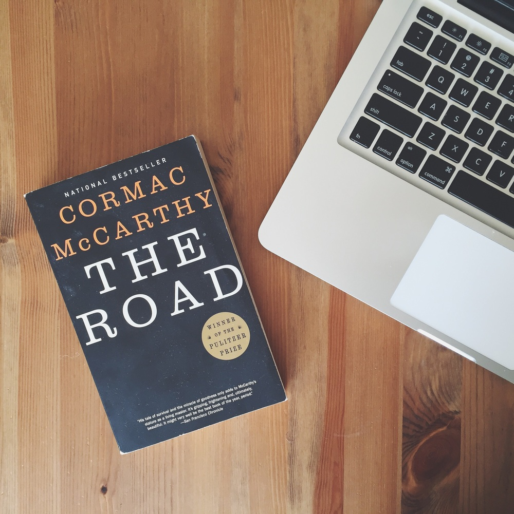 Blessed Bookworm Book Review - The Road by Cormac McCarthy