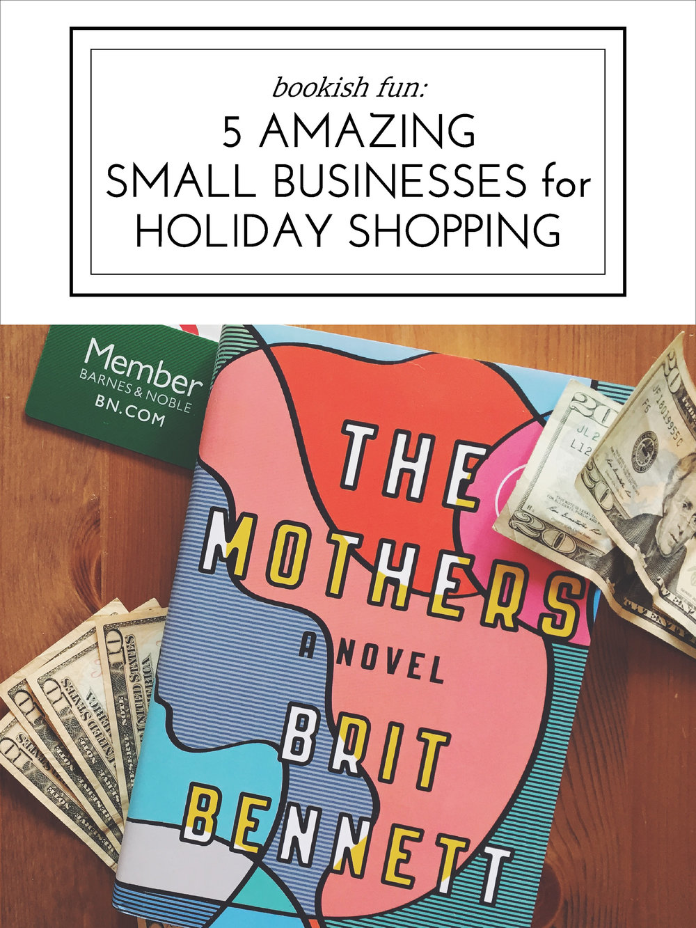 5 Amazing Small Businesses for Holiday Shopping