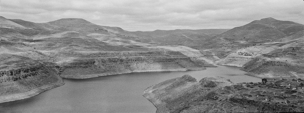 Capital 5, Lesotho, 2015