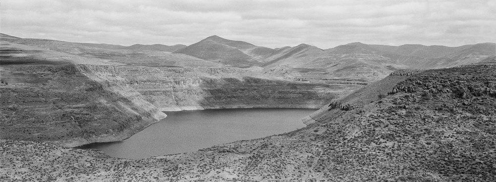 Capital 1, Lesotho, 2015