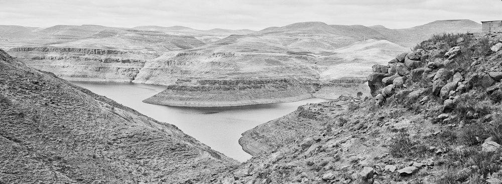 Capital 11, Lesotho, 2015